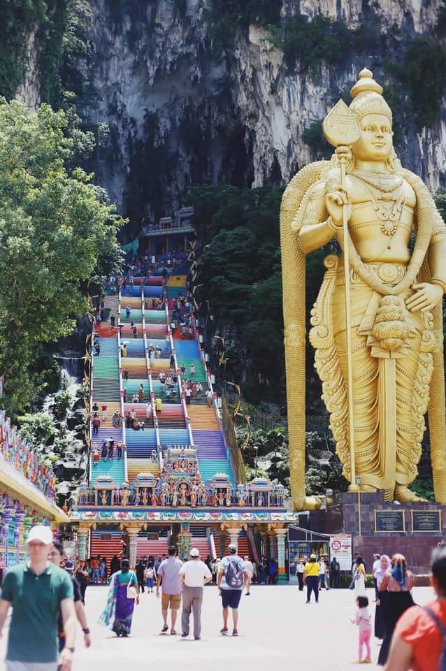 Tour Singapore - Malaysia: Một Hành Trình - Hai Quốc Gia