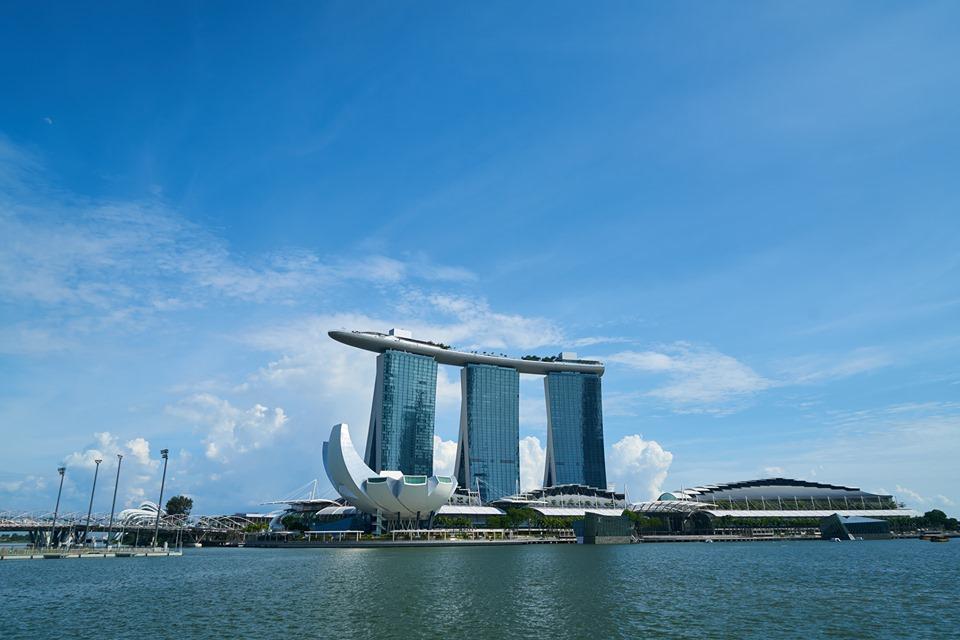 Singapore Hành trình khám phá đảo quốc sư tử