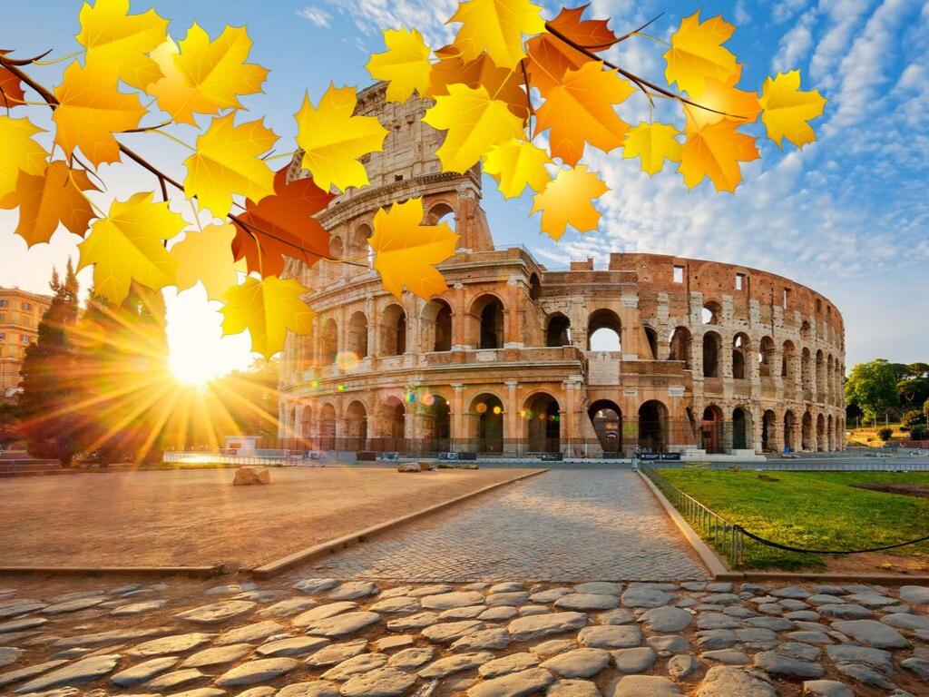 Du lịch Châu Âu mùa nào, tháng nào đẹp nhất? Thời tiết các mùa ở Châu Âu, cách chọn trang phục tương ứng