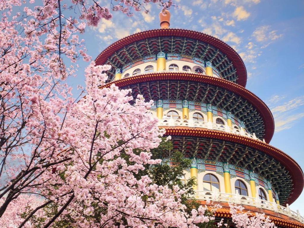 Kinh nghiệm du lịch Đài Loan mùa nào đẹp nhất, nên đi đâu, nên ăn gì, dùng tiền gì, được bao nhiêu ngày, mặc gì cho tiện?