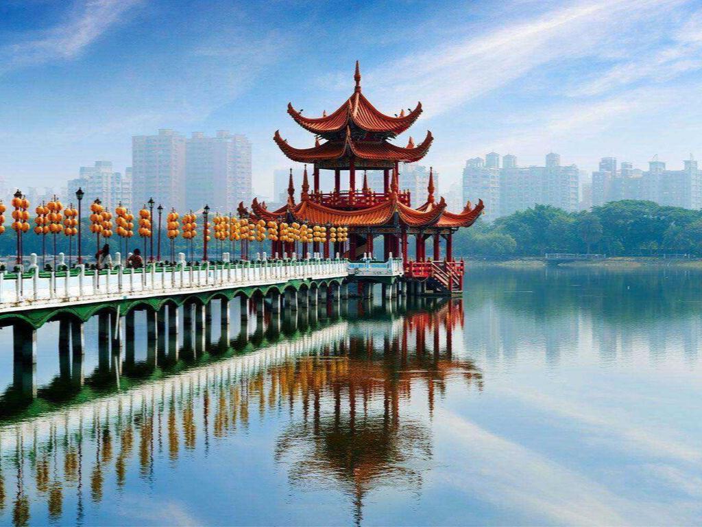 Đi tour Đài Loan của công ty nào tốt? Tour du lịch Đài Loan giá rẻ khởi hành từ TPHCM
