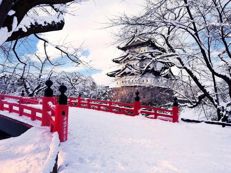 Đặt tour du lịch Nhật Bản tháng 1 khởi hành từ TPHCM