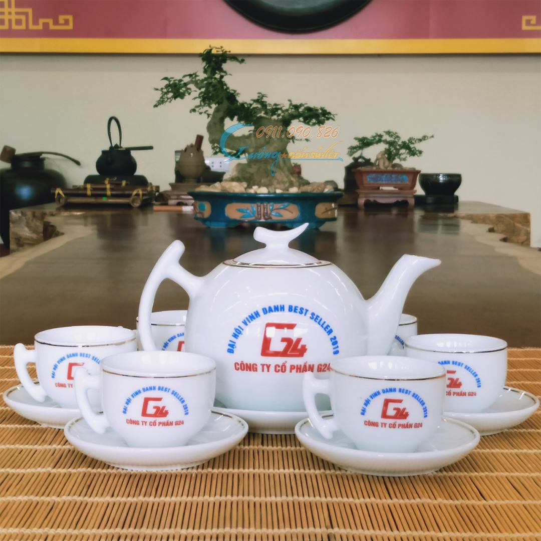 Xưởng Gốm Sứ Việt - Sản xuất gốm sứ theo yêu cầu