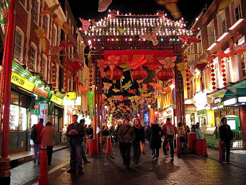 Đặt tour Trung Quốc Tết - Kinh nghiệm du lịch Tết nước ngoài cả trước Tết, trong Tết & sau Tết