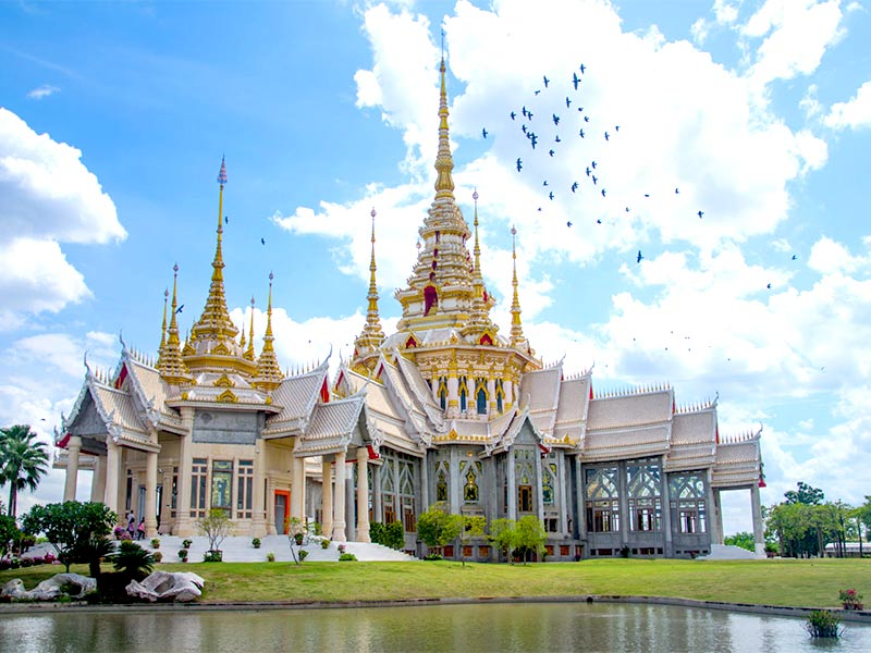 Đi tour Thái Lan giá bao nhiêu? Hỏi khi đi tour Thái Lan đem bao nhiêu tiền?
