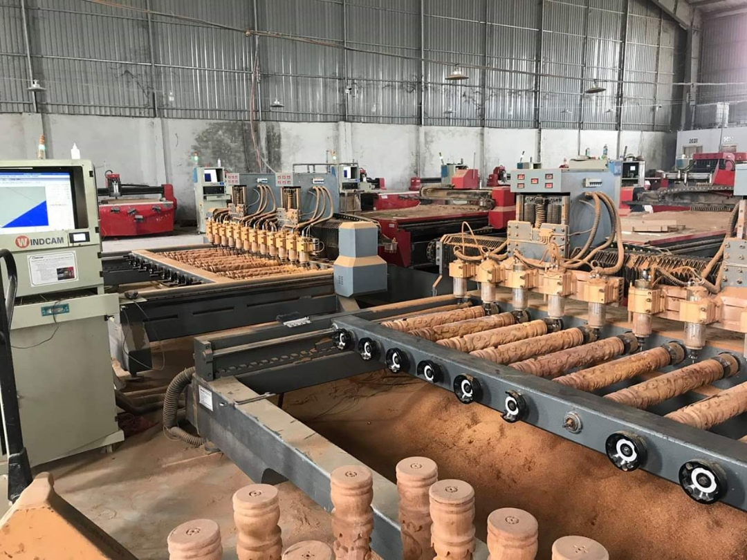 Gia công CNC gia công cnc gỗ gia công tiện
