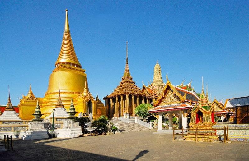 Đi tour Thái Lan công ty nào tốt? Top các công ty bán tour Thái Lan khởi hành từ TPHCM