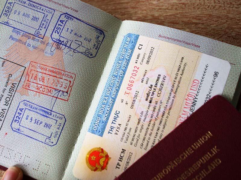 Xin visa đi Đài Loan mất bao lâu? tốn bao nhiêu tiền?