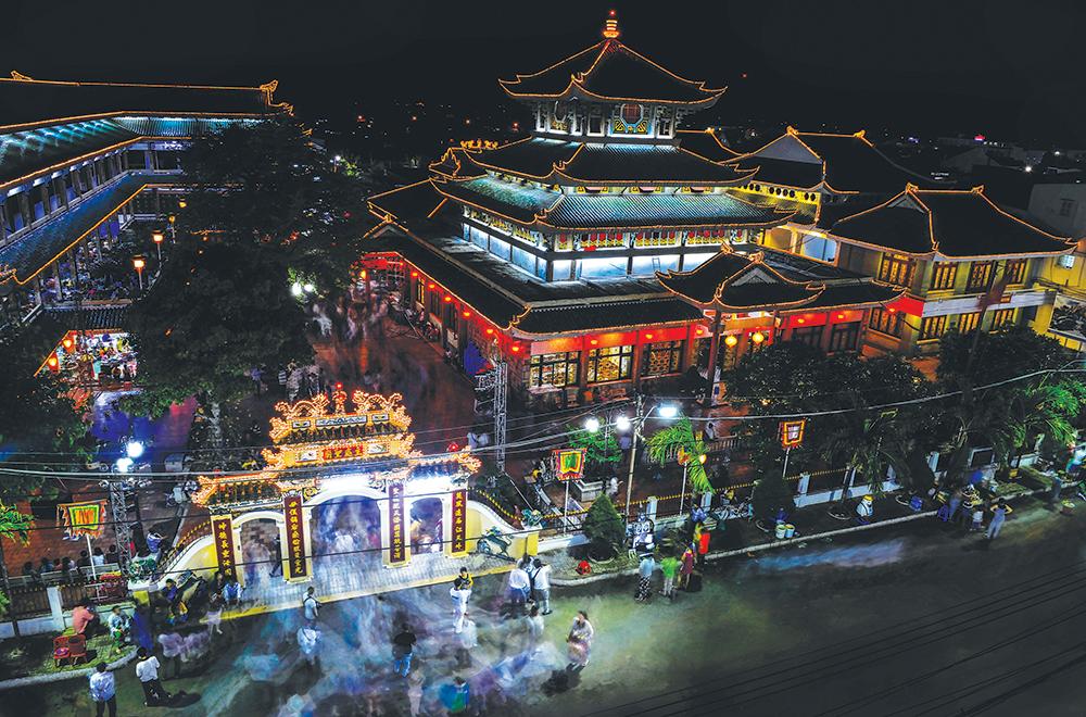 Lạng Sơn - Sài Gòn - Miền Tây