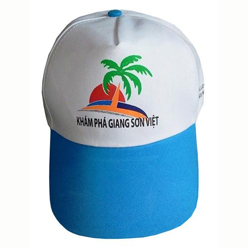 Báo giá in nón du lịch in logo giá rẻ TPHCM từ đối tác công ty in ấn MuaBanNhanh