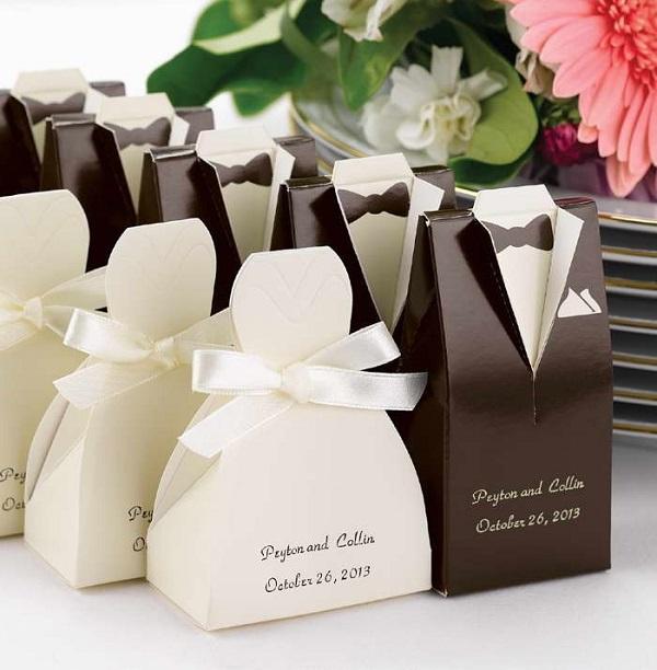 Đặt in hộp quà cưới giá rẻ TPHCM - Nhận in từ 200, 300, 500, 1000 hộp quà tặng khách tham dự đám cưới