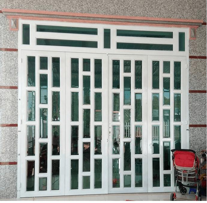 Thợ Sửa Cửa Sắt Quận Gò Vấp - 0947.406.037 Lưu Động