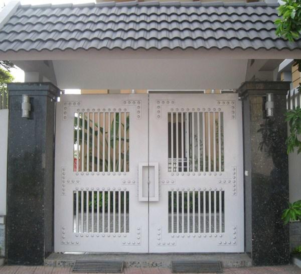 Thợ Sửa Cửa Sắt Quận 4 TpHCM Lưu Động