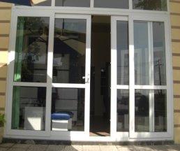 Thợ Sửa Cửa Lùa Nhôm Kính Quận Bình Tân