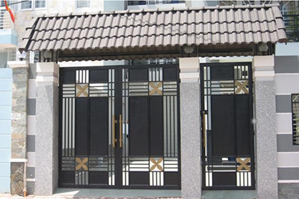 Thợ Sửa Cửa Sắt Quận 12 TpHCM Lưu Động