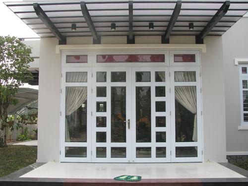 Thợ Hàn Sửa Cửa Sắt Tại Nhà TpHCM Lưu Động