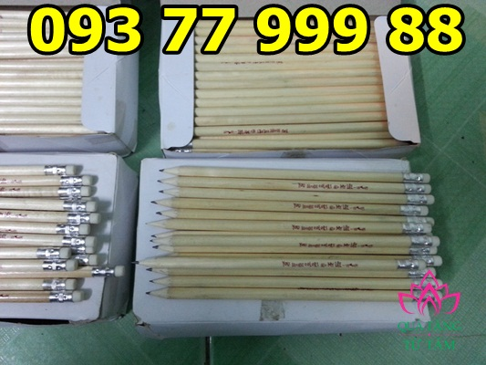 Cơ sở sản xuất bút chì giá rẻ hp