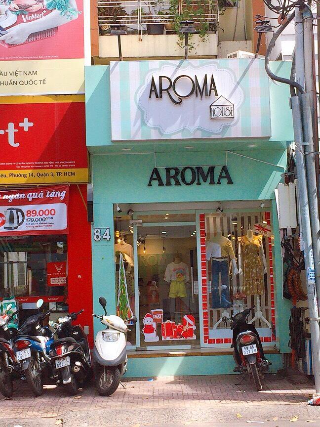 Sale lớn 50% shop Aroma House | Black Friday - Thỏa thích mua sắm!