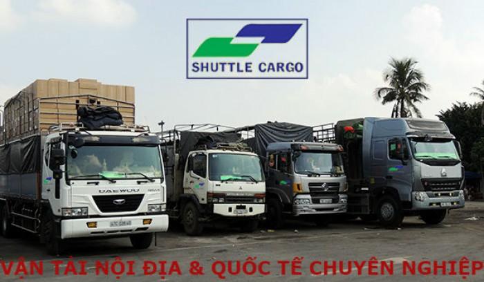 Vận chuyển hàng hóa từ Sài Gòn ra Hà Nội giá rẻ
