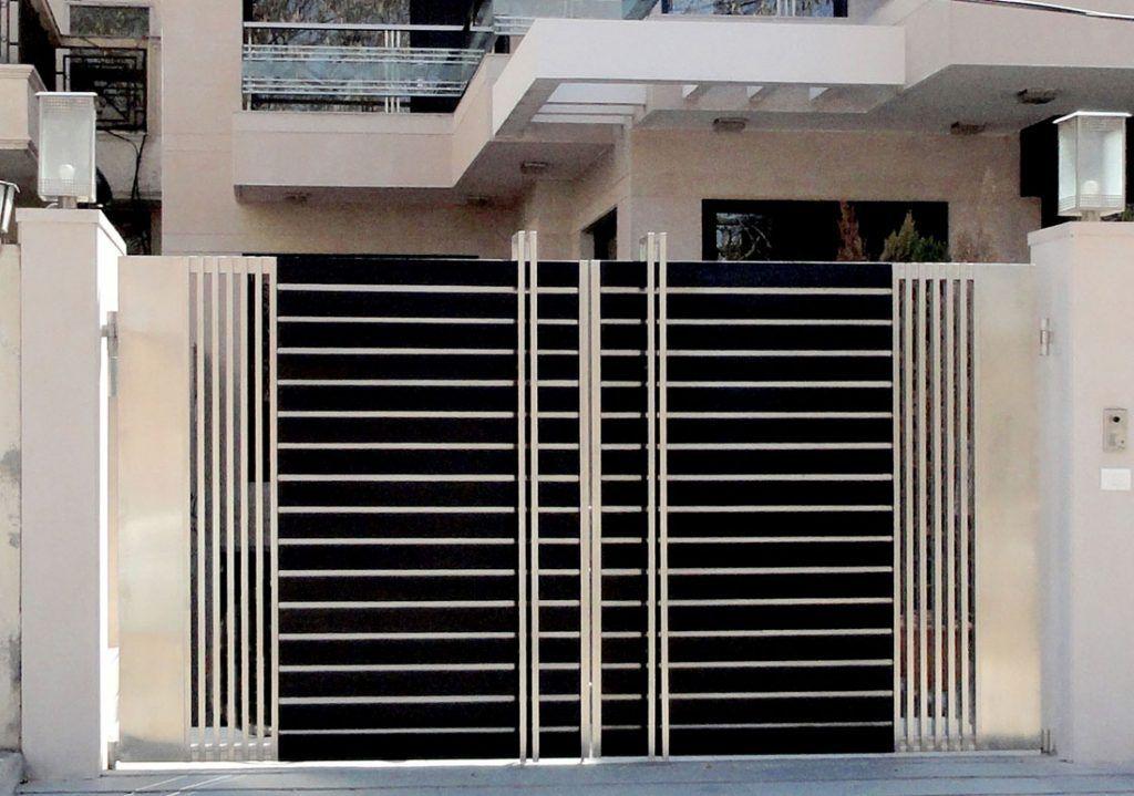 Thợ Sửa Cửa Sắt Quận 1- 0947.406.037 Lưu Động