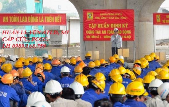 Dịch vụ quan trắc môi trường lao động tại Hà Nội, TPHCM