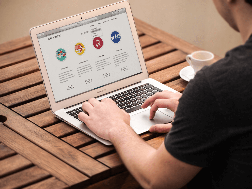 Nhận thiết kế website bán hàng