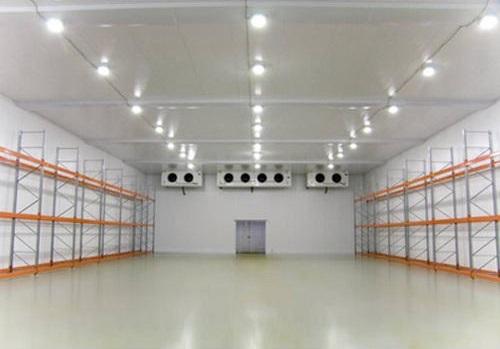 Nơi chuyên thanh lý kho lạnh đã qua sử dụng bảo quản sầu riêng tại Tiền Giang, Bến Tre