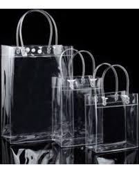 Xưởng túi nhựa trong suốt , túi nhựa dẻo pvc quà tặng