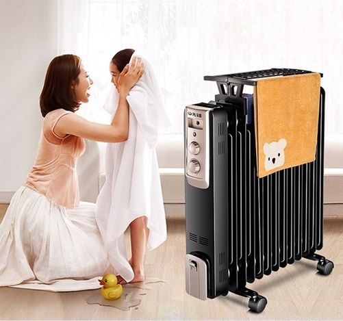 Sửa chữa máy sưởi dầu tại Hà Nội | Nhận sửa tại nhà