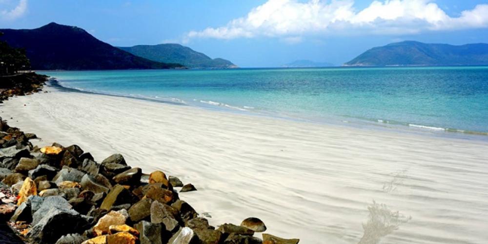 Tour Côn Đảo 3 Ngày 2 Đêm – Tuyến Vũng Tàu – Côn Đảo | Khởi hành hàng ngày I Du Lịch Côn Đảo Lê Phong