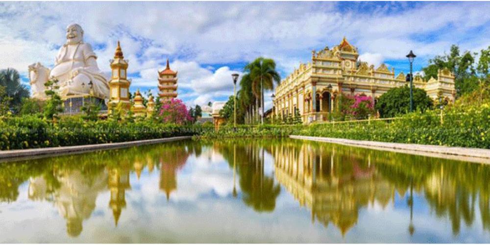 Tour Tiền Giang – Bến Tre 1 Ngày | Khởi hành hàng ngày I Du Lịch miền Tây Lê Phong