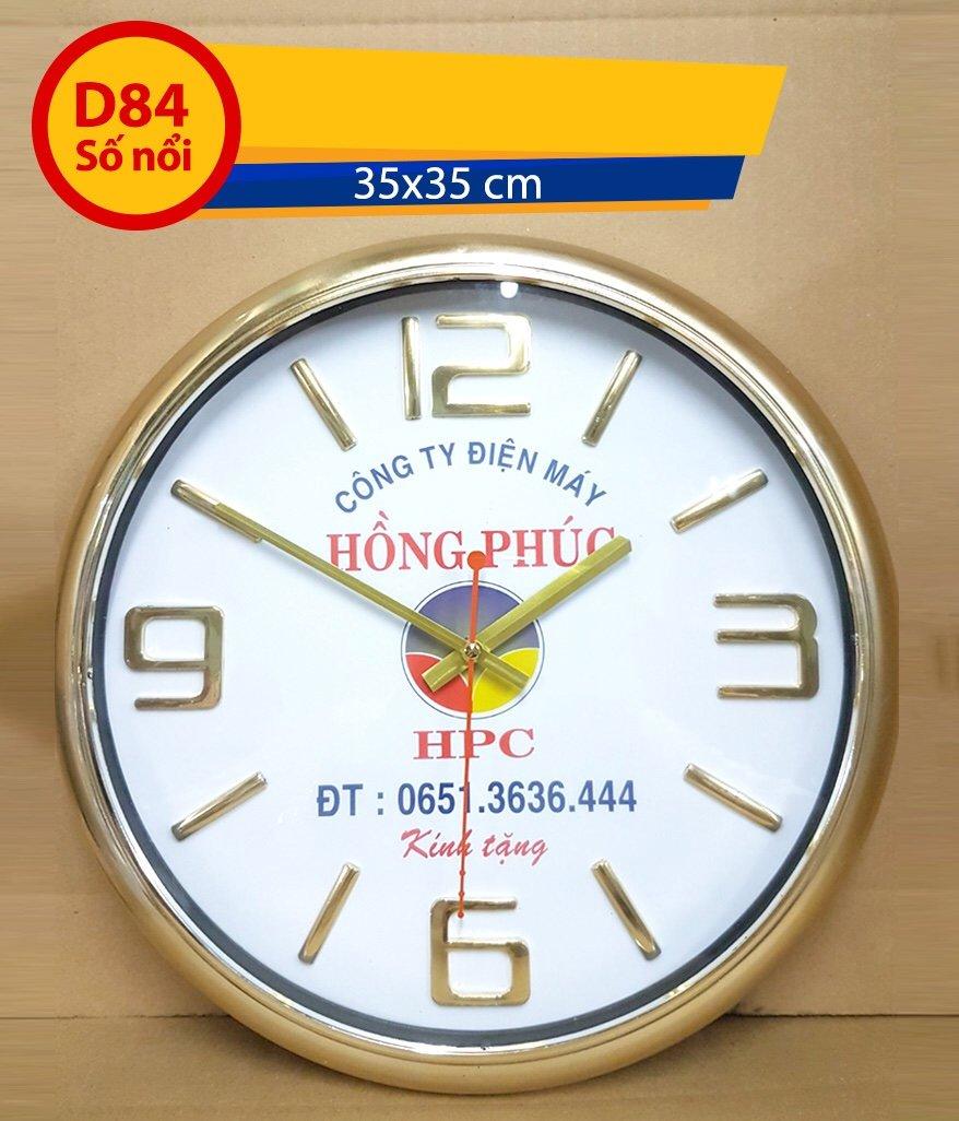 Sản xuất đồng hồ quà tặng cho các công ty điện máy