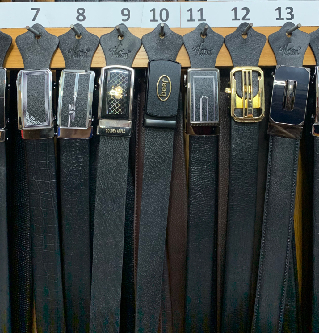Công ty sản xuất dây nịt - bỏ sỉ dây nịt nam chuẩn hàng xuất khẩu TPHCM (3)
