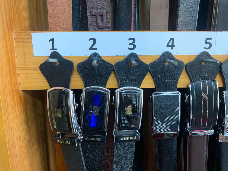 Công ty sản xuất dây nịt - bỏ sỉ dây nịt nam chuẩn hàng xuất khẩu TPHCM (1)