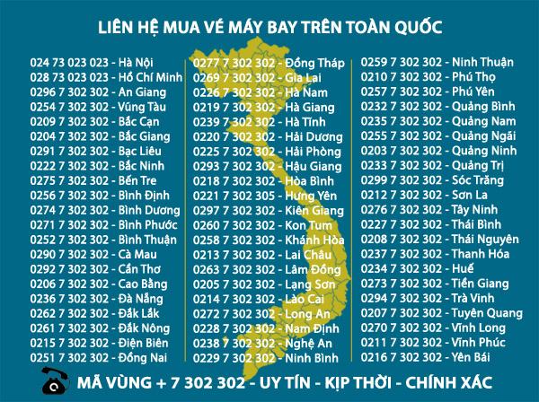 Mua vé hãng Air Asia đơn giản tại Việt Nam