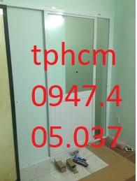 Thợ Sửa Cửa Lùa Nhôm Kính Quận 5 TpHCM