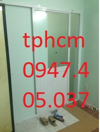 Thợ Sửa Cửa Lùa Nhôm Kính Quận 4 TpHCM