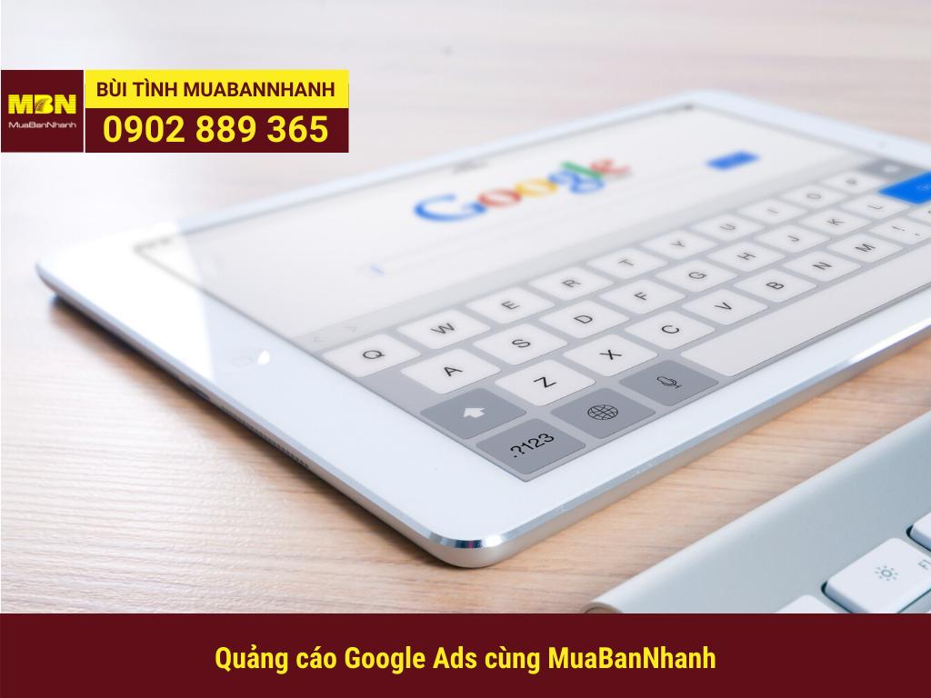 Quảng cáo Google Adwords thu hút nhiều khách hàng hơn