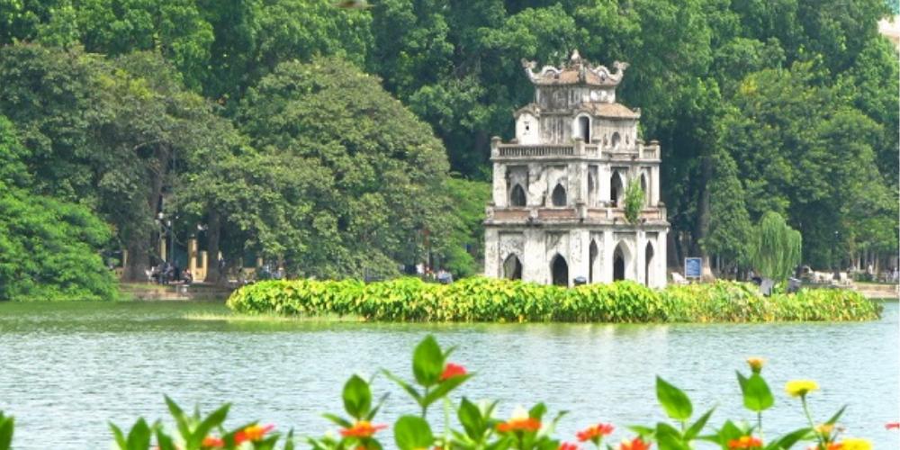 Tour Hà Nội - Lào Cai - SaPa 4 ngày 3 đêm I Khởi hành thứ 7 hàng tuần I Du Lịch Hà Nội Lê Phong