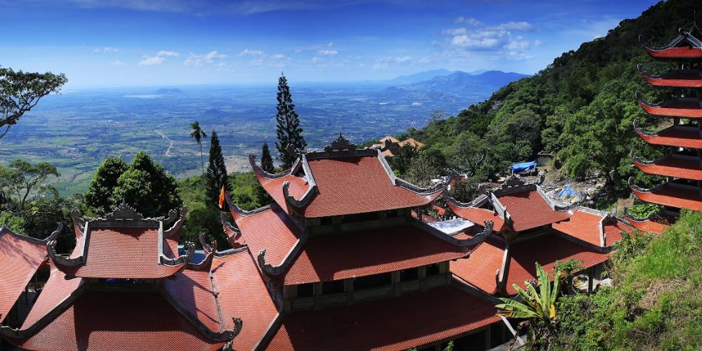 Tour Phan Thiết - Mũi Né 3 ngày 2 đêm I Khởi hành theo yêu cầu I Du lịch Phan Thiết Lê Phong