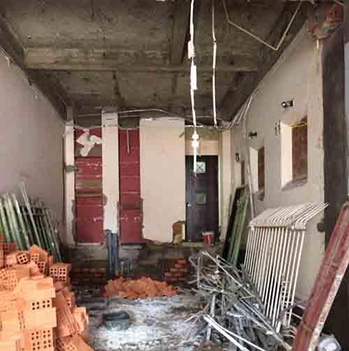 Sửa nhà tại Quận Thủ Đức giá rẻ