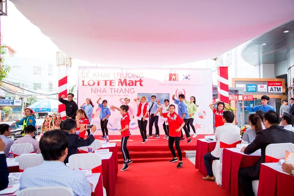 Công ty tổ chức sự kiện Diên Khánh