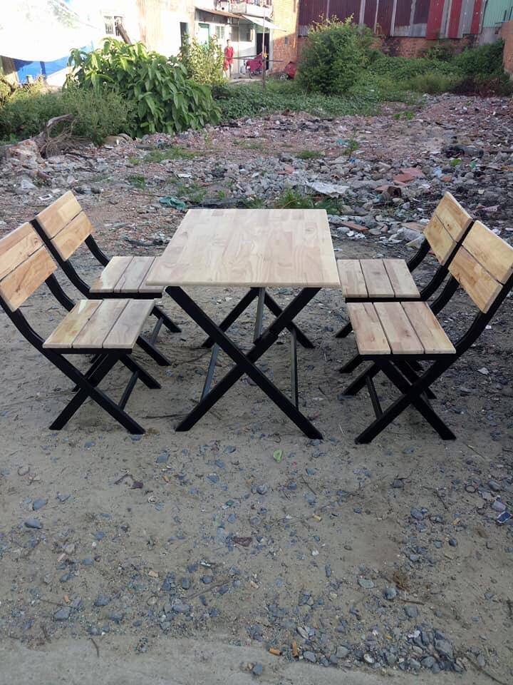 Xưởng sản xuất bàn ghế quán nhậu,quán cafe