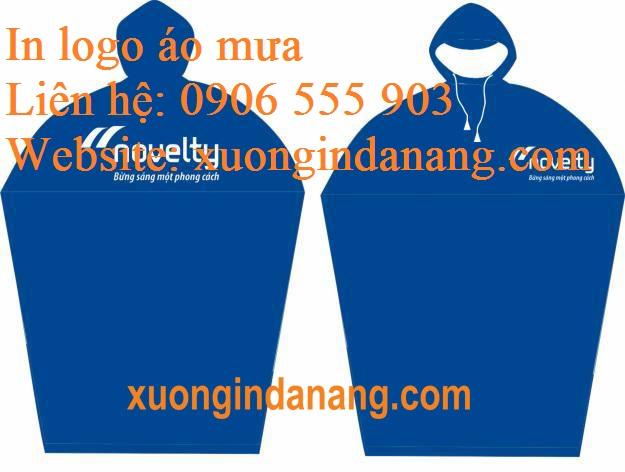 Sản xuất áo mưa vải dù giá rẻ tại Tp. Hồ Chí Minh