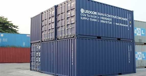 Container văn phòng chất lượng giá tốt tại Đà Nẵng