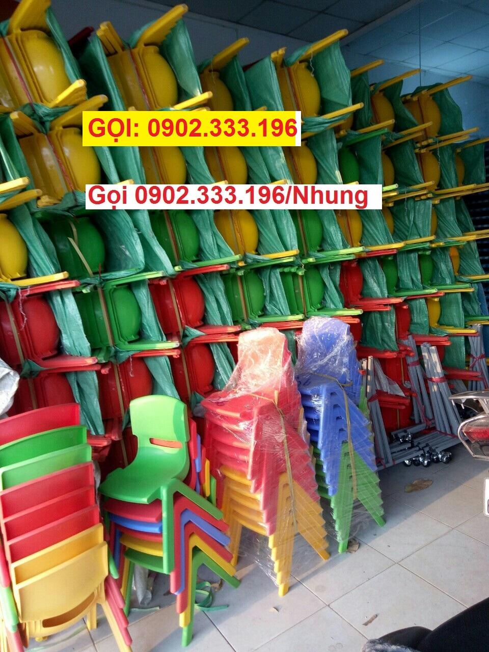 Tìm đối tác phân phối sỉ bàn ghế mầm non, bàn ghế trẻ em mầm non