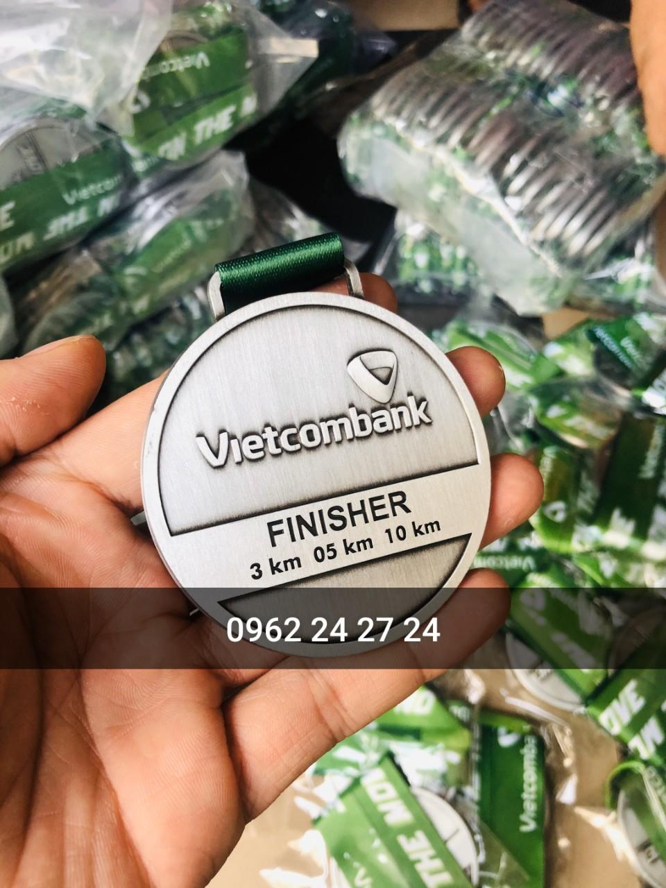 Nơi sản xuất huy chương giải chạy marathon
