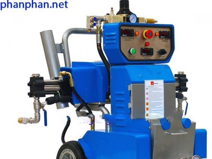 Hợp tác tìm đại lí máy phun foam pu rx-350 giá rẻ tại Hà Nội
