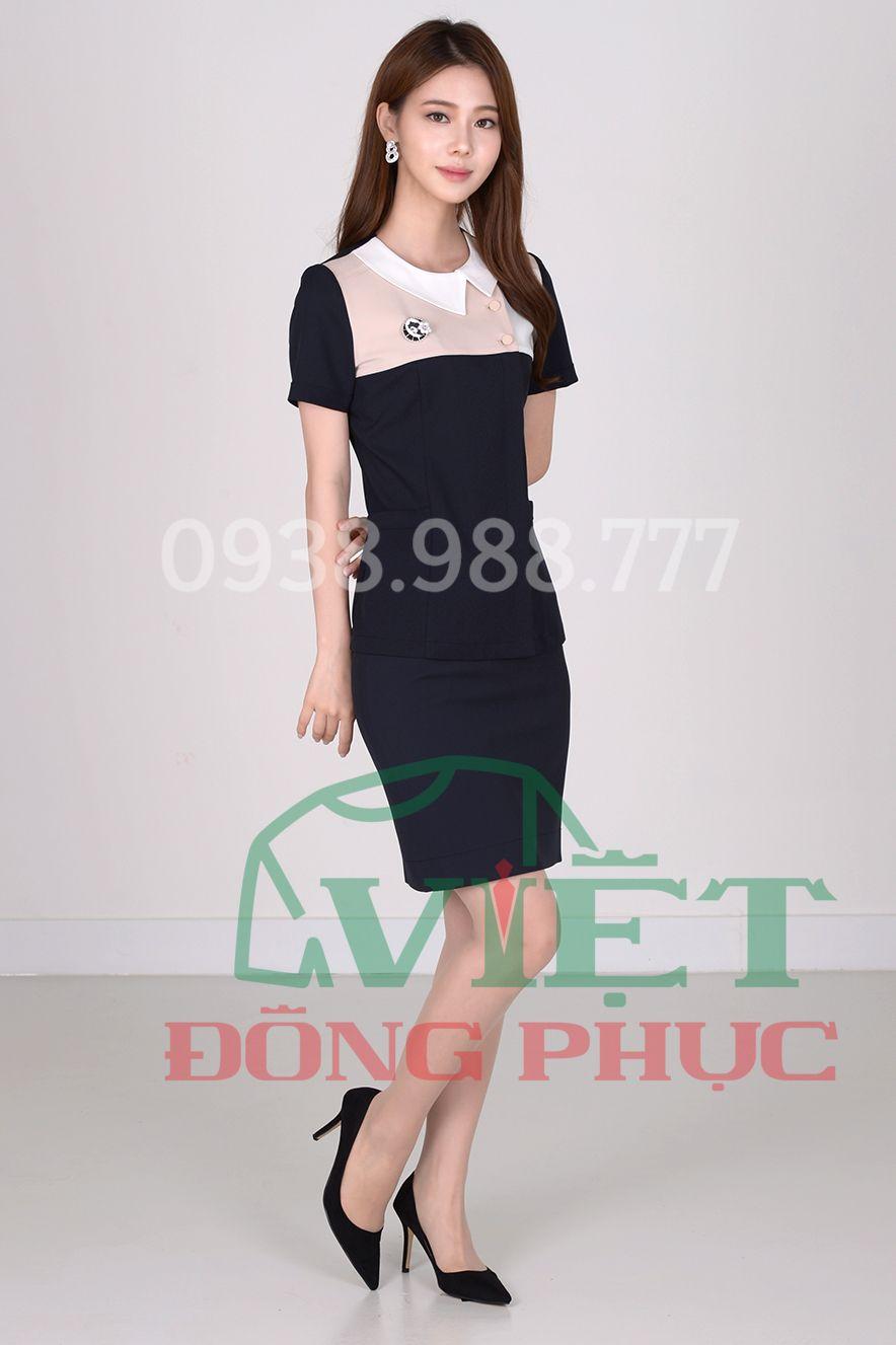 Xưởng may quần áo Spa kiểu dáng trẻ trung, giá cực tốt tại Hà Nội