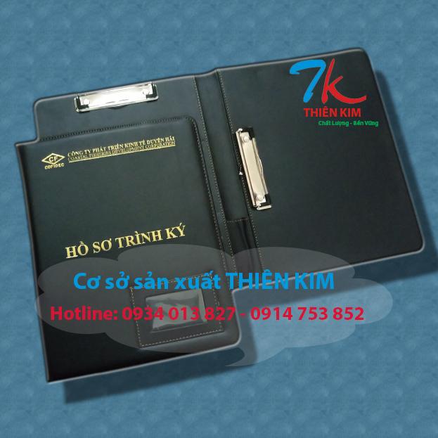 Xưởng sản xuất bìa trình ký, bìa đụng hồ sơ bìa kẹp tài liệu